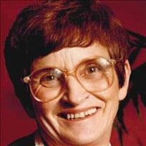 Betty L. Odle