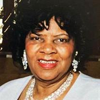 Mrs. Jessie Parthenia Nelson