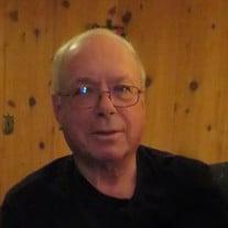 """Edward """"Eddie"""" Simon Jepson"""