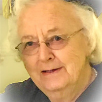 Edith Baldwin Wonnell