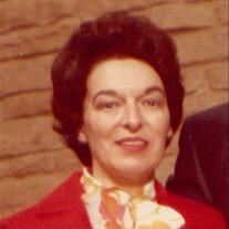 Ruth E. Strader
