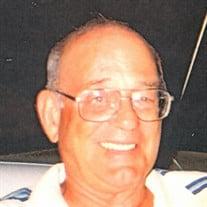 Claude Martin Begnaud Sr.