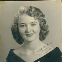 Mrs. Anita  Griffith