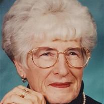 Evelyn Rita Sudbeck