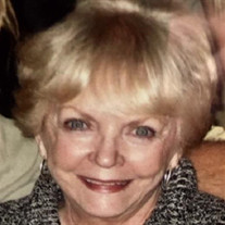 "Patricia ""Patti"" Edson Pounders"