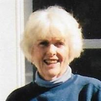 Jeanne A. (Parker) Schultz