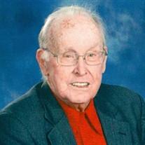 Willard Earl Davis