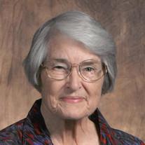 Mrs. Sue Dailey Heard