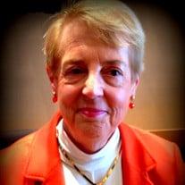 Susan  Yeager Judge