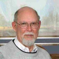 Donald Ray Shaw