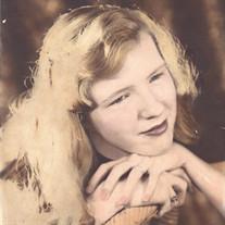 Carolyn Jane Hash