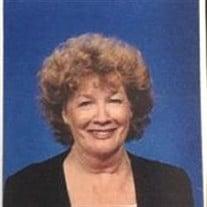 Mrs.  Peggie Yvonne Perkins Prish
