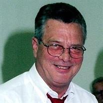 Mr. Joe Sanders