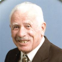 Joseph Francis Carroll