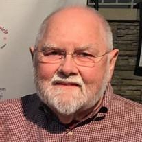 Mr. Lester Seay Burkhart Jr.