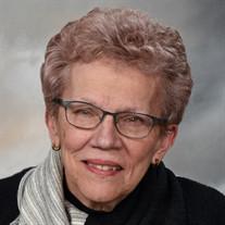 Ruth  E Mulder