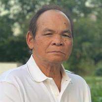 Phi Van Vu