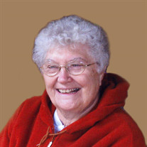 Beverly Jean Marritt