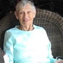 Mrs. Patricia C. (Miller) Fulmer
