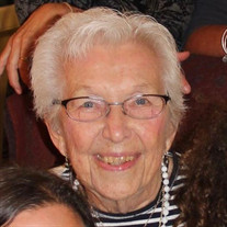 Bernice Hess
