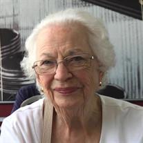 Donna Marie Bushaw