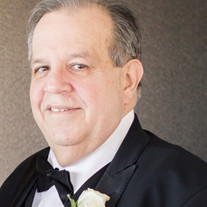 Jerome R. Chiappisi