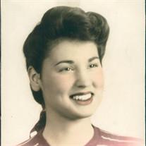 Frances  L Palmer