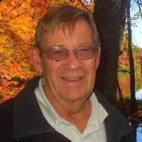 Donald E. Westra
