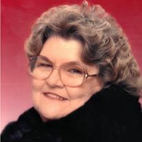 Betty Jean Glossenger