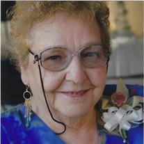 Elizabeth McCollum