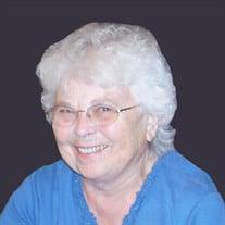 Eleanor A. Bjornlie