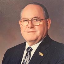 Paul Everett Conner