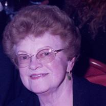 Mae E. Kuiper