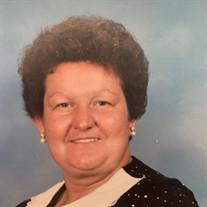 Doris Hagan