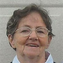 Doris J. Johnson