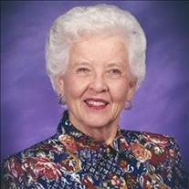 Jean Kay Boucher