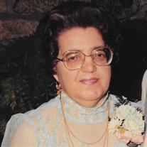 Mrs. Lourdes A. Soares