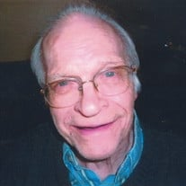 Carroll Dean Lindman