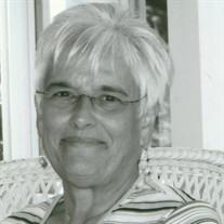Carol Margaret (Feyes) Berg