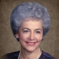 """Edith Faye Phillips """"Meemaw"""""""