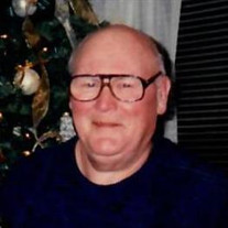 Carl  Elton Bauman