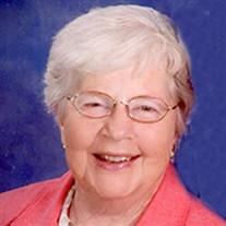 Berit Heglund Batdorf