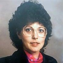 Janet Marie Blaisdell