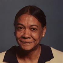 Mrs. Annie Pearl Malone
