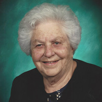 Marie Massey (Hartville)