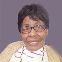 Evangelist Betty Lee Owens