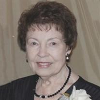 Shirley Frances Danielson