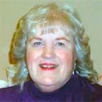 Inez LouElla Fosler