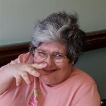 """Rose """"Rosie"""" Marie Huffman"""