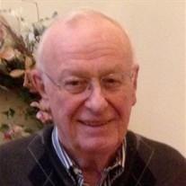 James  D. Goldschmid